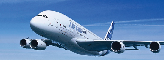 Airbus A380 Sucess Story